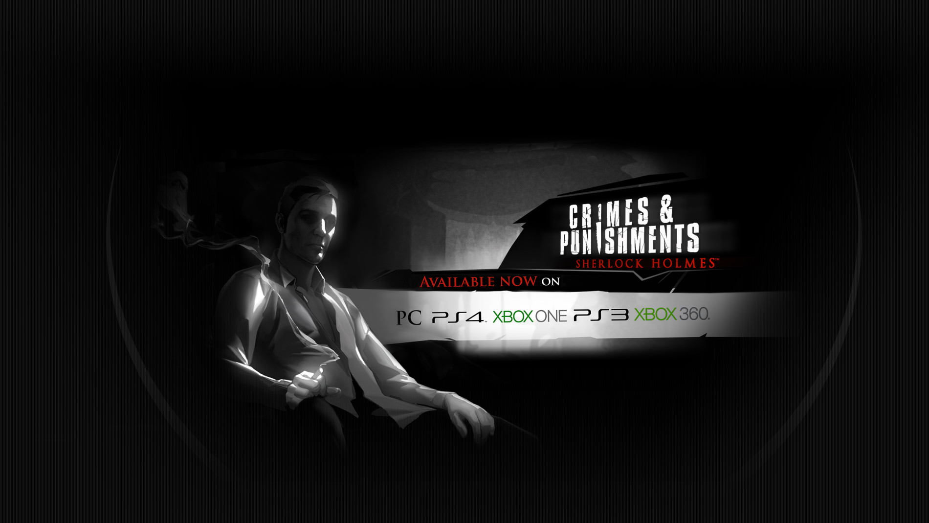 Crimes And Punishments: Launch Trailer