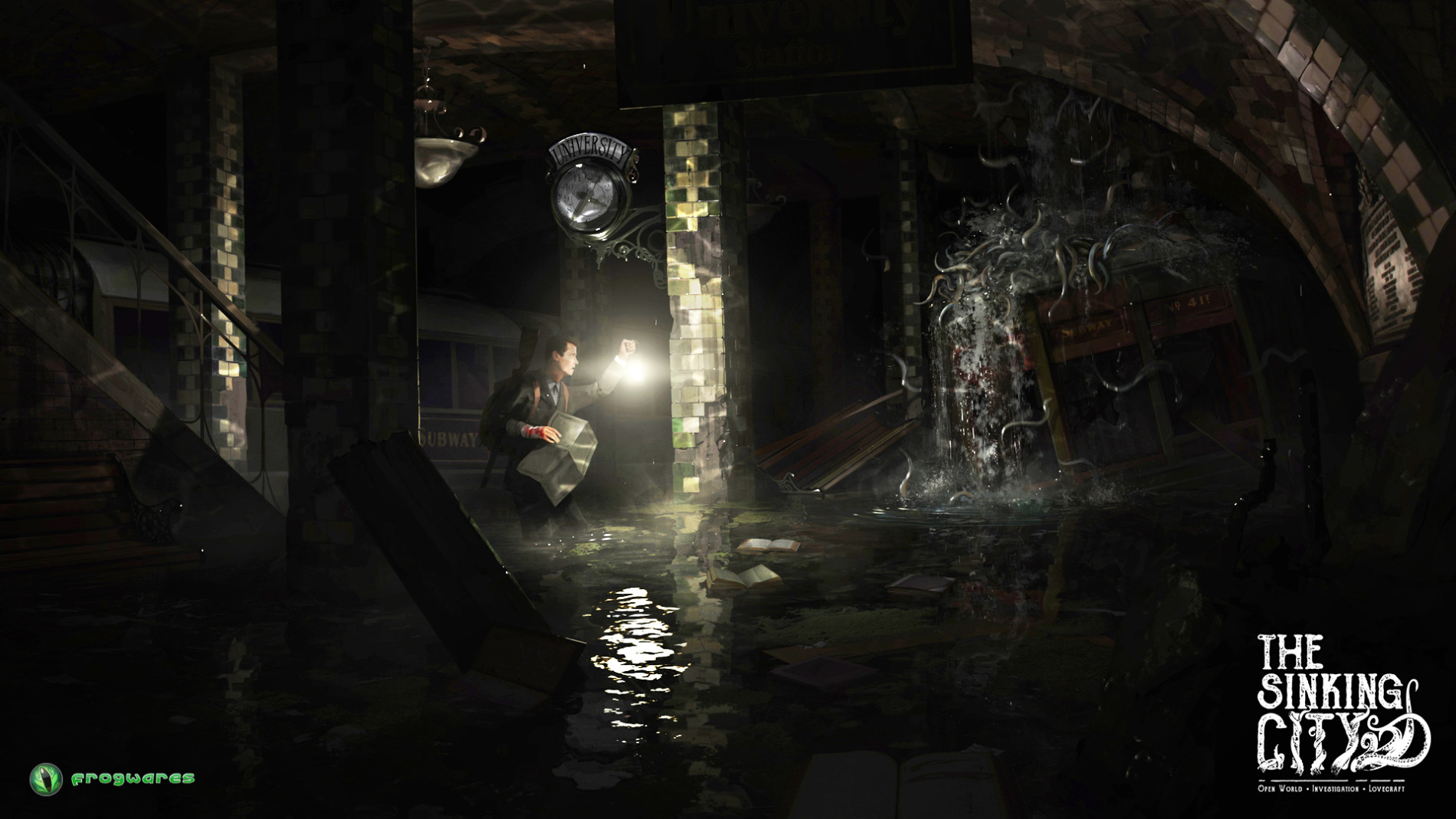 Oakmont Metro