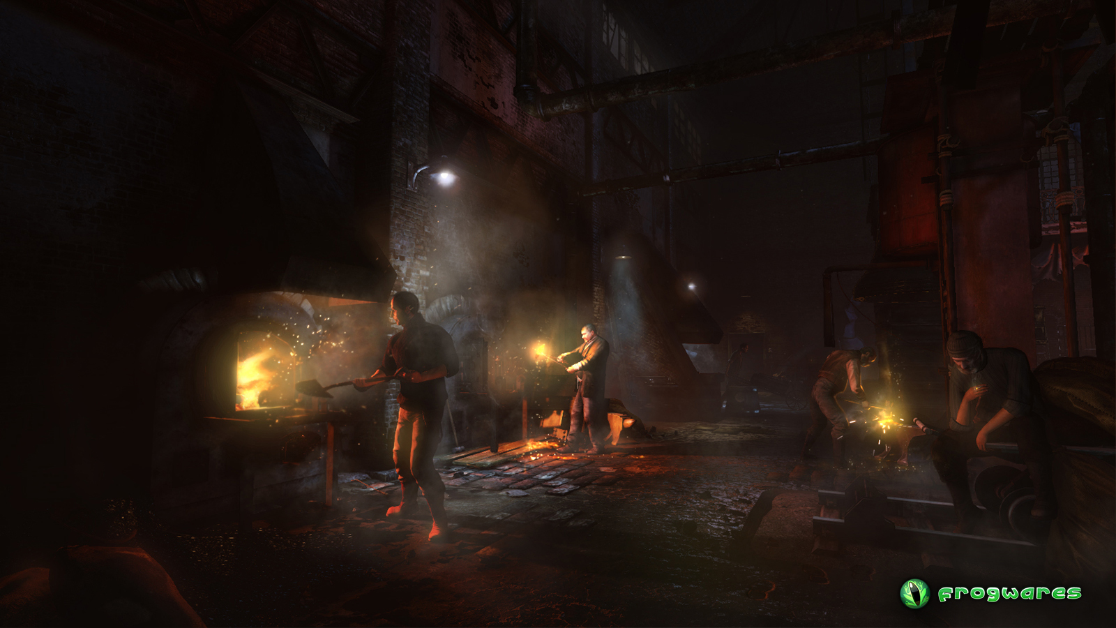 Devil's Daughter Foundry