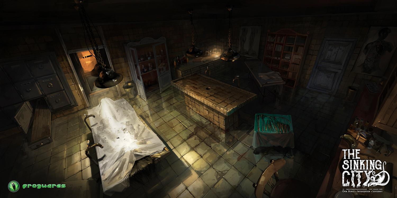 Oakmont Asylum