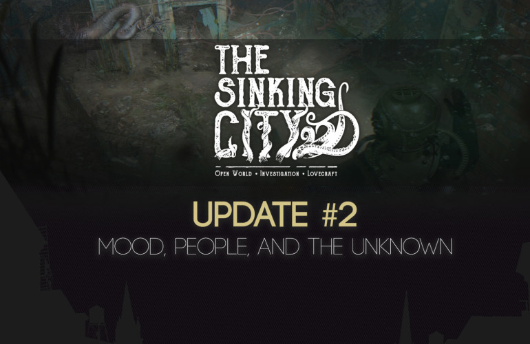TSC Update 2: Mood, People And The Unknown