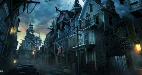 Oakmont street