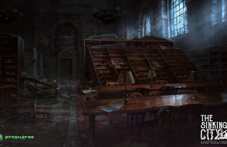 Oakmont Library